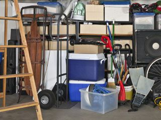 How to organize your garage: Ideas For, Organizations Tips, Spring Clean, Organizations Ideas, Organizational Challenges, Cities Life, Christmas Decor, Garage Storage, Get Organizations