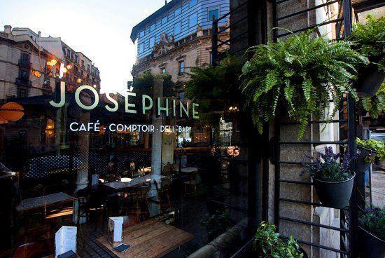 Los 5 mejores restaurantes románticos de Barcelona   DolceCity.com