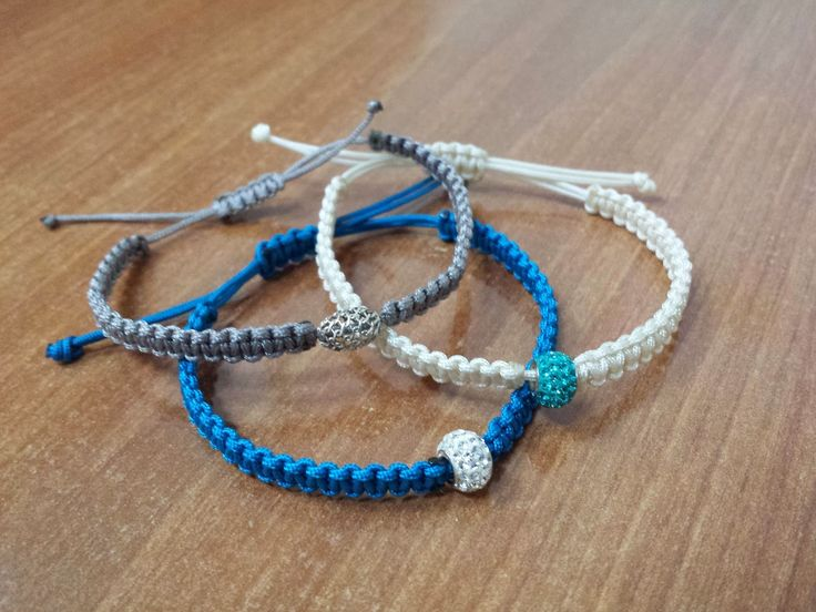 Jozi's Handmade Jewels, Art And More!: Βραχιόλια με χάντρες, αλυσίδα, πλεκτα, μακραμέ κτλ