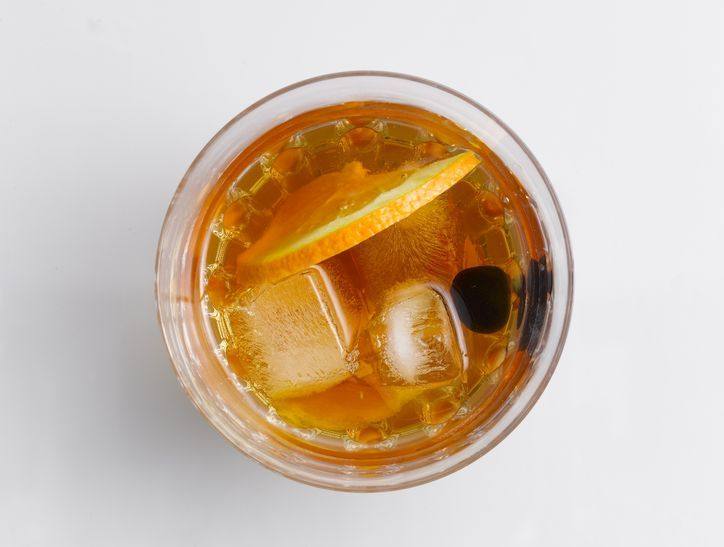 Cheers! Here's the Everygirl Guide to Drinking Whiskey--   Samantha's Algonquin sounds tasty :)
