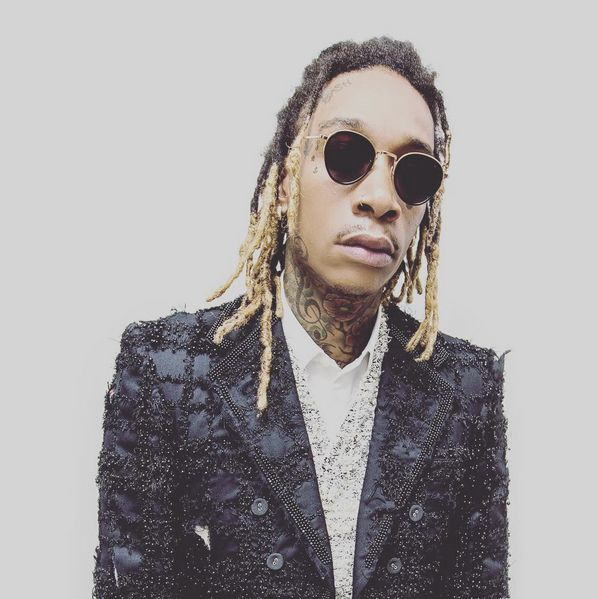 """New Music: Wiz Khalifa """"Pull Up With A Zip"""" 