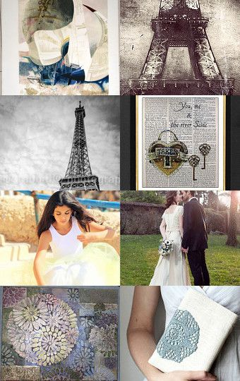 together in Paris by vvv80 on Etsy--Pinned with TreasuryPin.com