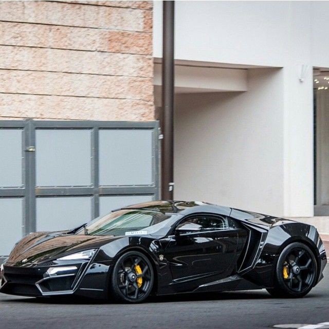 """""""Lykan Hypersport  Follow @Haute_Lifestyle  Freshly Uploaded To www.MadWhips.com  Photo by @guillaume_ettori"""""""