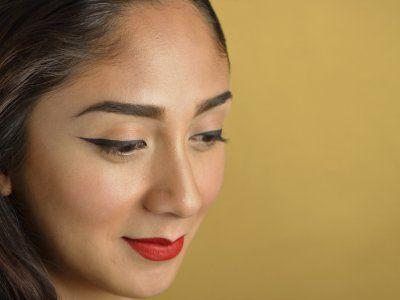 Receta de Cómo delinear las cejas y los ojos