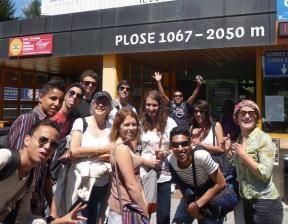 Hallo Ciao Maroc #08. Like one big family