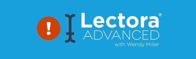 Lectora Advanced: Adding a Character Counter to an Entry Field