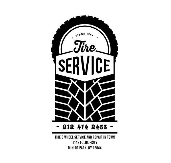 Venczak's vintage logo design