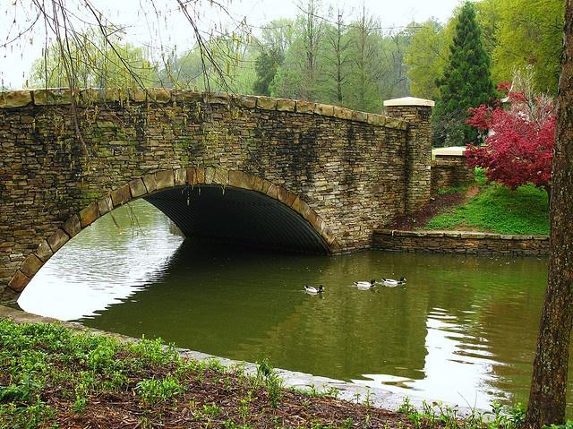Freedom Park, Charlotte, NC