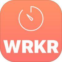 Worker - Contrôle et registres du temps de travail et les pauses (gratuitement) par Bogdan Filippov