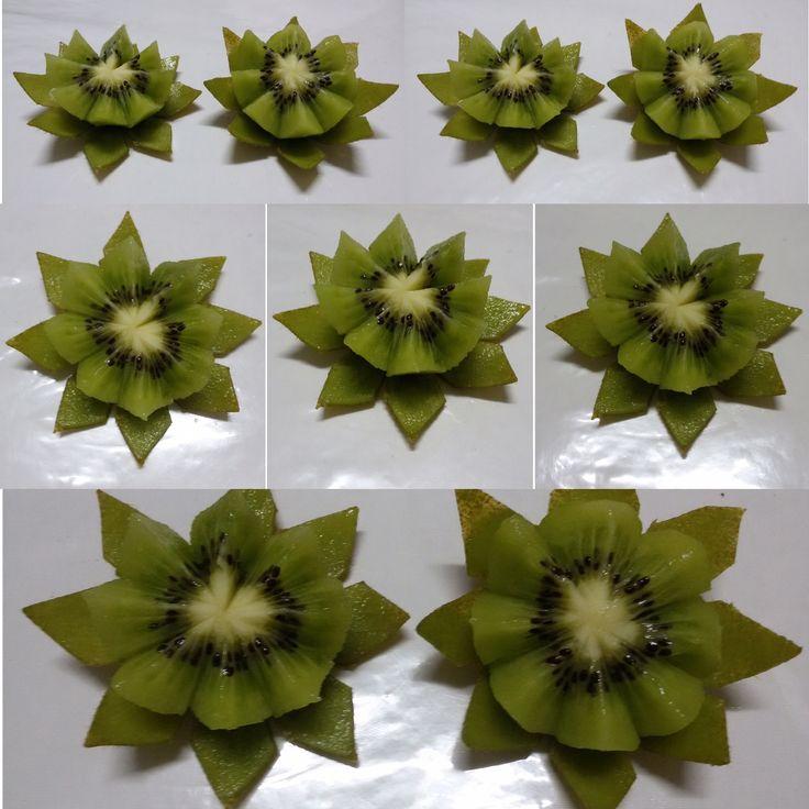 Kiwi lotus