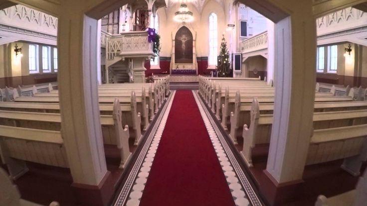 tutustu kirkkoon