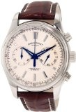 Armand Nicolet Men's 9644A-AG-P961MR2 M02 Classic Automatic Stainless-Steel Watch  $2,310.00