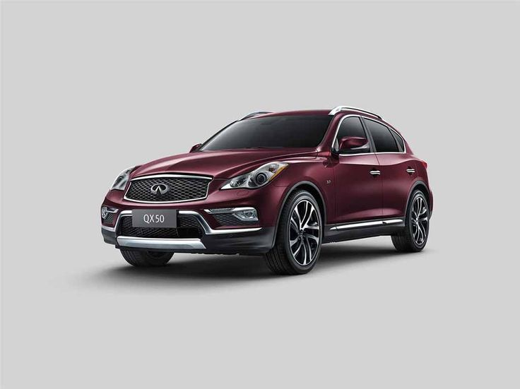 11 best INFINITI QX50 images on Pinterest