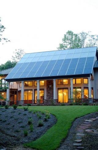 1000 ideas about passive solar homes on pinterest for Passive solar cabin design