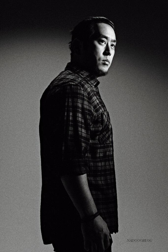 Joe hahn Linkin park