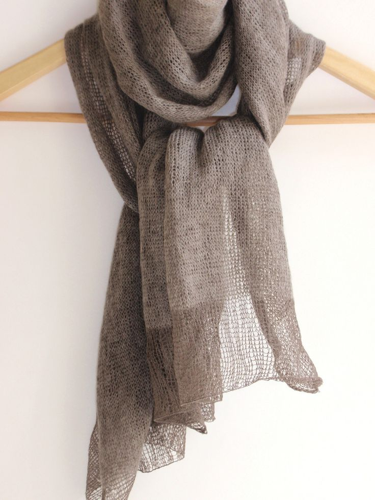 Scarf Knitting Styles : Best taupe women s clothing styles images on pinterest
