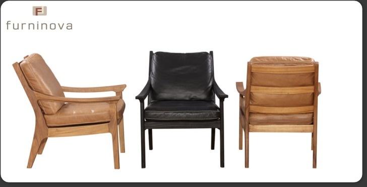 Revir-tuoli, alk. 507 €, Vepsäläinen