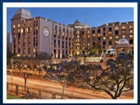 Sheraton Pretoria Hotel Conference Venue in Pretoria, Gauteng