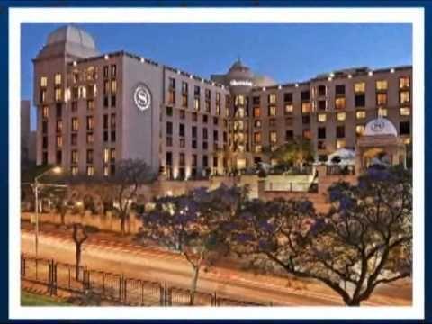 Sheraton Pretoria Hotel Conference Venue in Pretoria, Gauteng