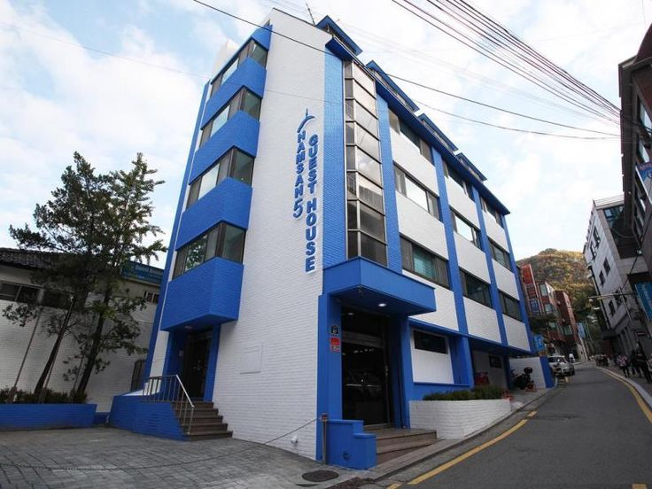 Namsan Guesthouse 5th. Book Now: http://www.guesthouseinseoul.org/guesthouse-reviews/namsan-guesthouse-5th Whether you're a tourist or traveling on business, Namsan Guesthouse 5th is a great choice for accommodation when visiting Seoul. From here, guests can enjoy easy access to all that the lively city has to offer. With its convenient location, the hotel offers easy access to the city's must-see destinations.