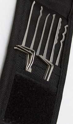 Sparrows Lock Pick Tools