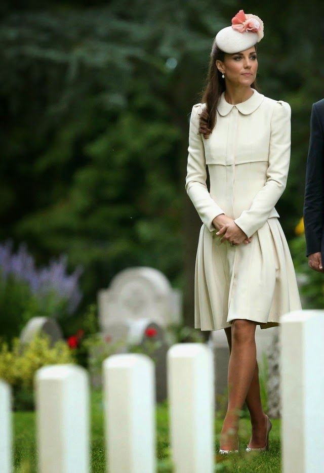 Prince Harry,Prince William and Catherine ,Duchess of Cambridge visited Belgium to commemorate the 100th anniversary of the start of the First World War