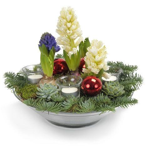 Midnattstimen - Forus - Maren's Blomster
