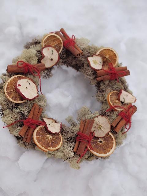 n o r r f r i d: Jul i gårdsbutiken