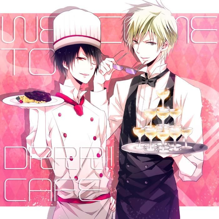 outstanding anime chef outfit 2017