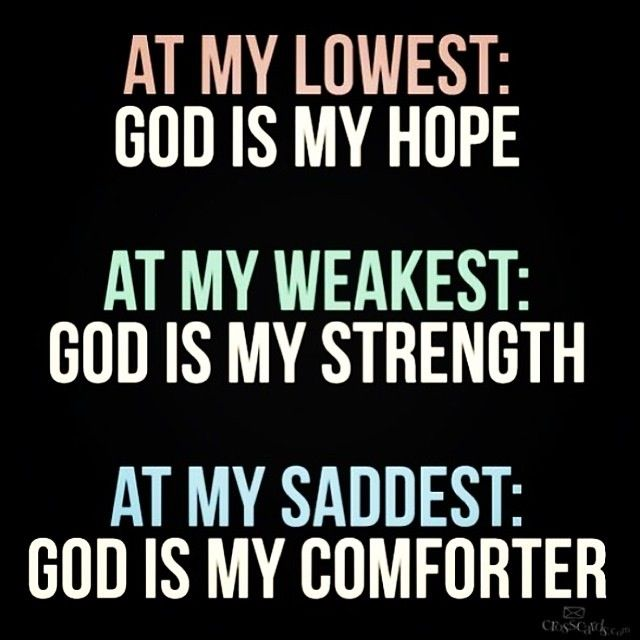 God Quotes About Strength Tattoos Quotesgram: God Is My Strength Quotes. QuotesGram