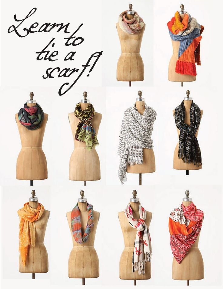 """""""Hang it on the Line: Some new twists & ties!"""""""