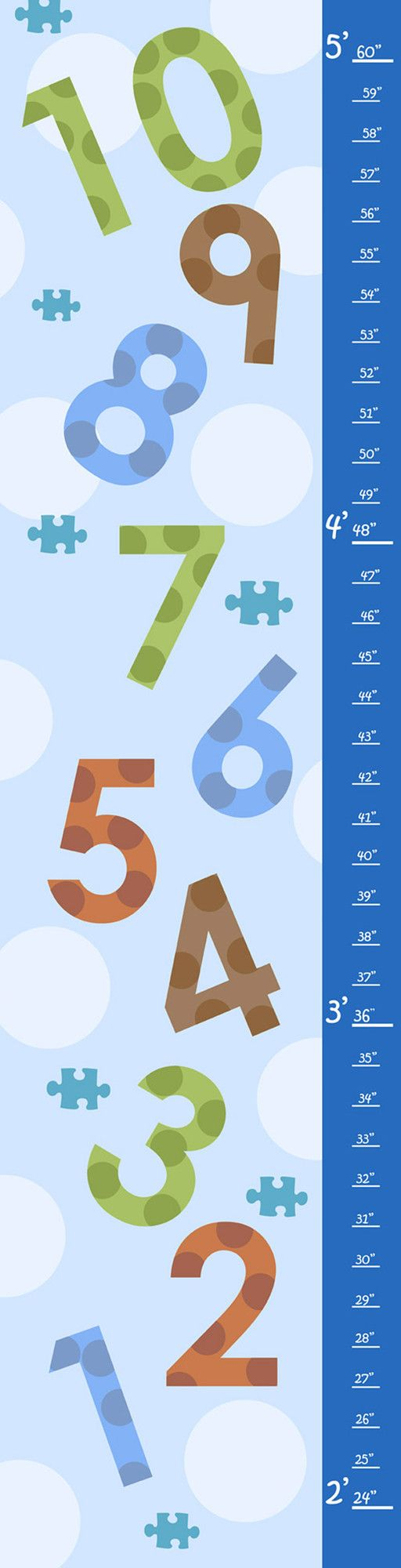 The 25 best baby boy weight chart ideas on pinterest baby boys numbers growth chart wayfair nvjuhfo Gallery