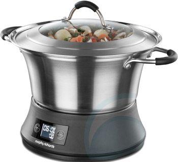 Morphy Richards Slow Cooker 48784 | Appliances Online