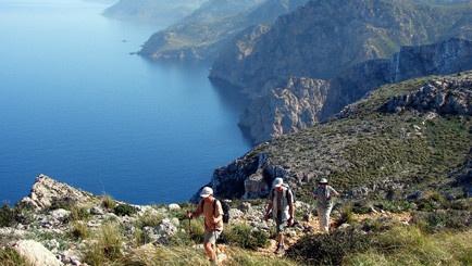Mallorcas zauberhafter Osten (Feb. - März) - Die schönsten Buchten und Küstentouren der Insel