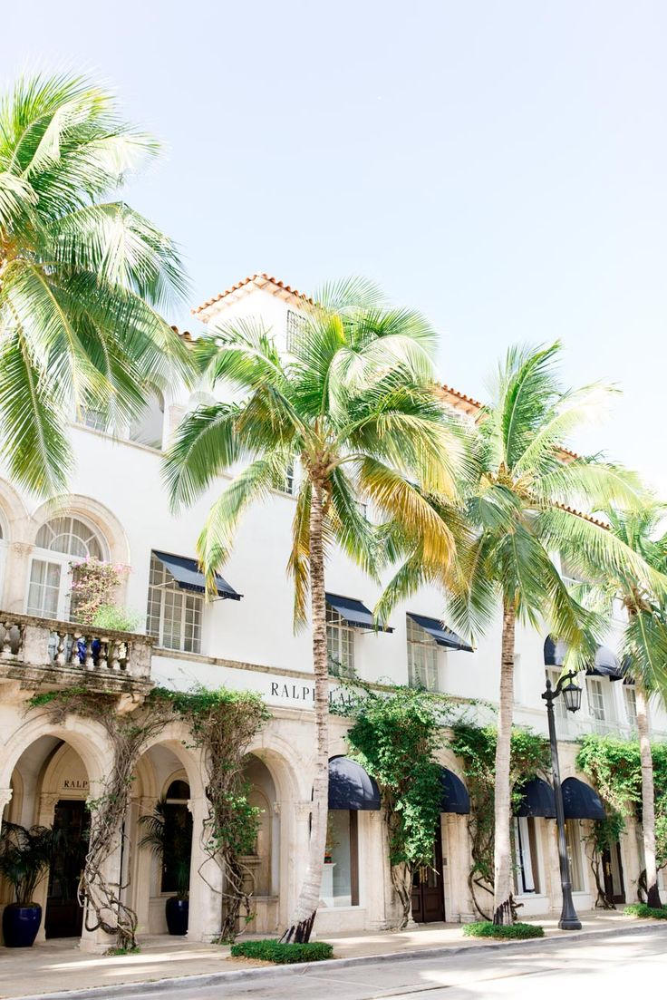 220 best AERIN | Palm Beach images on Pinterest | Slim aarons ...