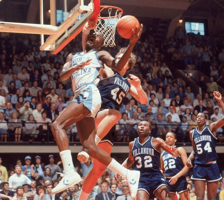 March Madness: The Best Sneakers Worn By UNC | Sole Collector