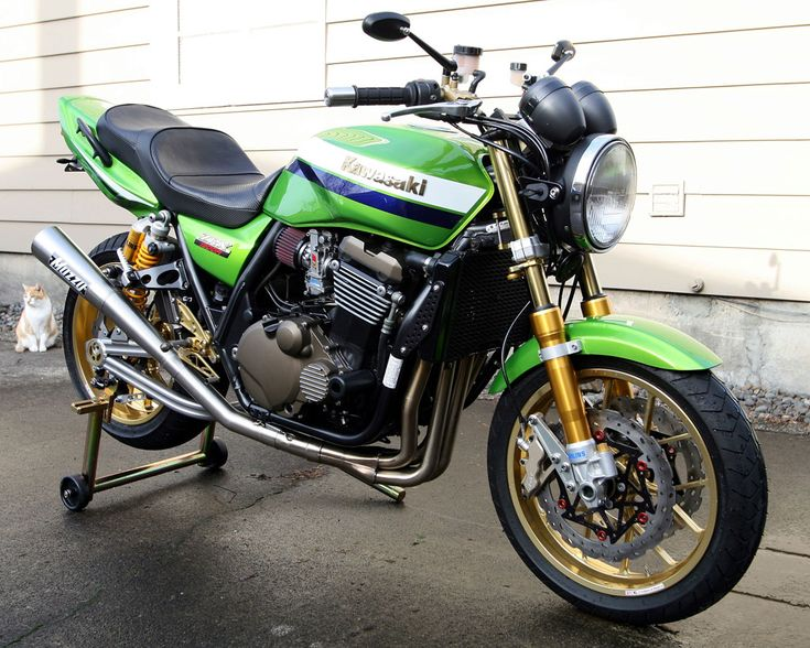 Kawasaki ZRX 1200. A beast. | Motorcycles | Pinterest ...