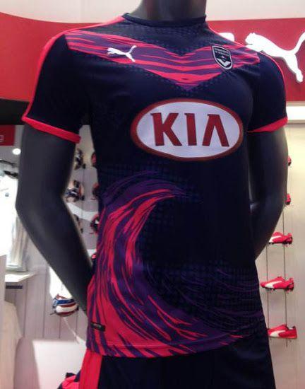 Bordeaux 2015/6 third