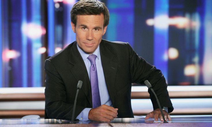 David Pujadas en slip: l'émission Quotidien ressort une archive pour le dernier JT du présentateur - SFR News  RACONTER DES MENSONGES DEPUIS 2001CELA DOIT FAIRE MAL A LA TETE A DEGAGER