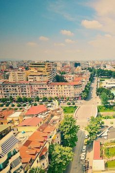 Albania Travel Blog: These fun things to do in Tirana are a great example of how…