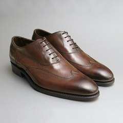 more from Cheaney's classic shoe styles. Click through to view them ...