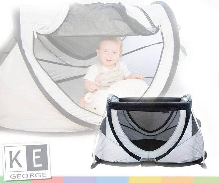 A new arrival at #KEGeorge, these easy to set up playpens, are light, compact, Top UV protection and can be used everywhere! All three available in the range include a self inflatable mattress and a bag to keep it all packed neatly together. #Playpens #ilovekids