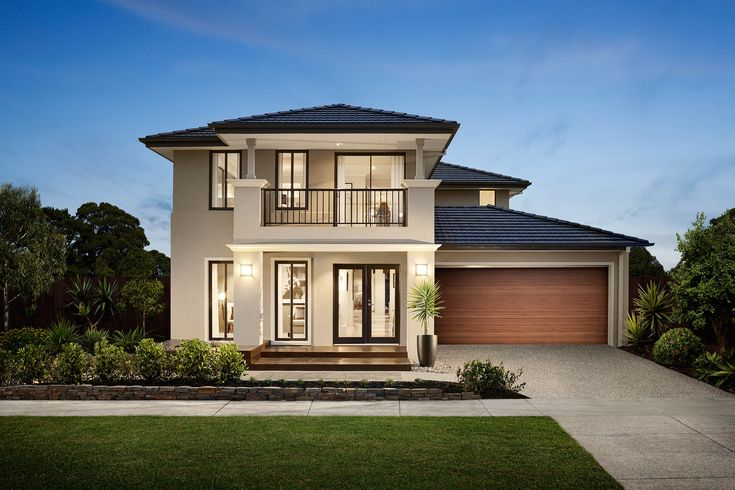 Carlisle Homes: Grandview Facade - Featured at Aston Estate