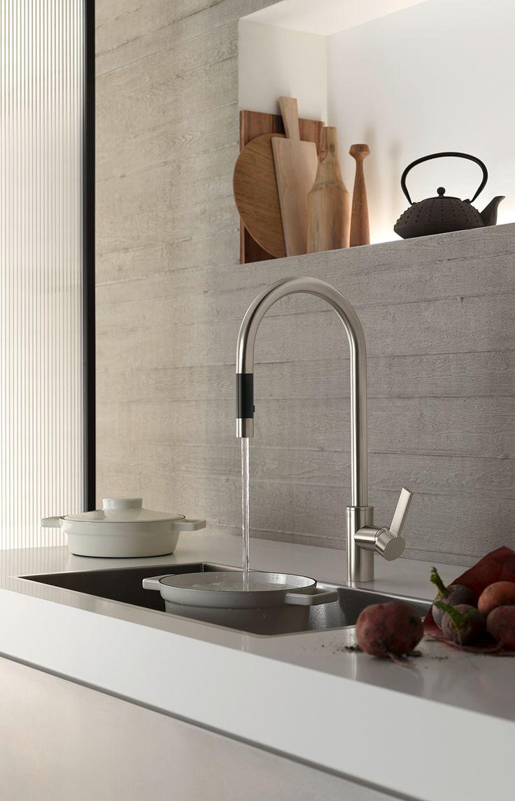 TARA ULTRA / kitchen / kitchen fitting / Dornbracht