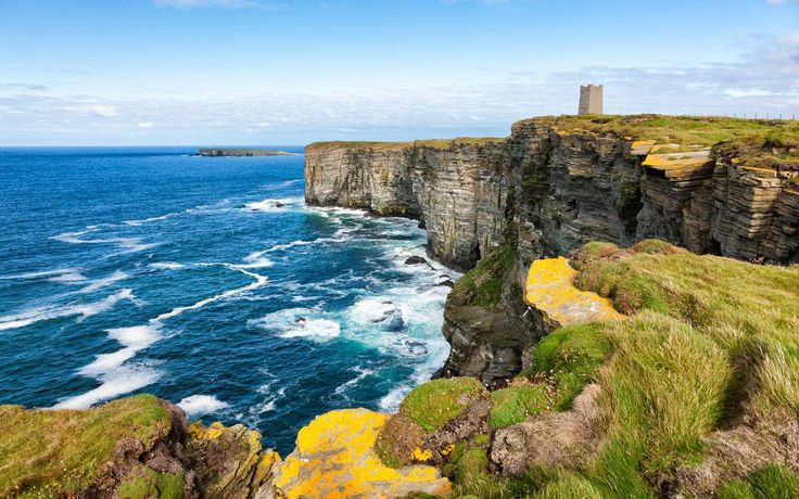 This chain of Scottish islands is seriously underrated. Here are six reasons to put the windswept archipelago on your list of things-to-see the next time you're in Europe.