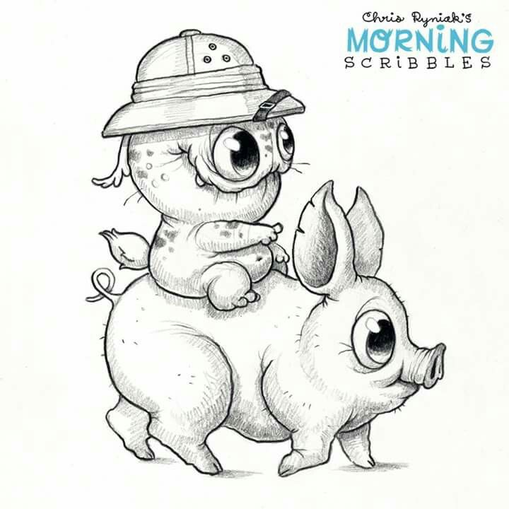 Scribble Drawing Ideas : Best images about monster on pinterest drawings