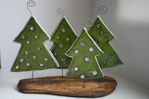 vianočné stromčeky - 4