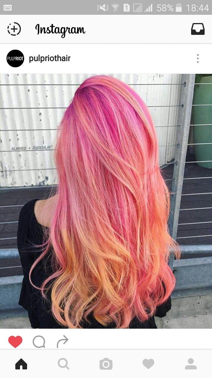 best hairspiration images by tamara meyer on pinterest