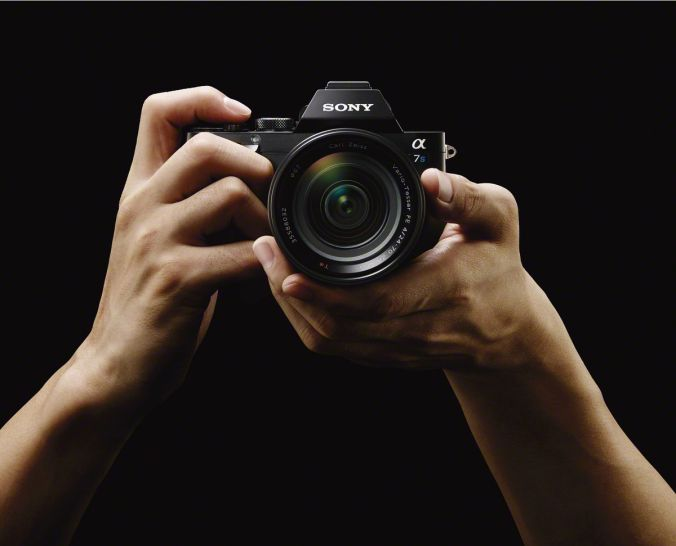 The Sony A7s becomes the new low light king