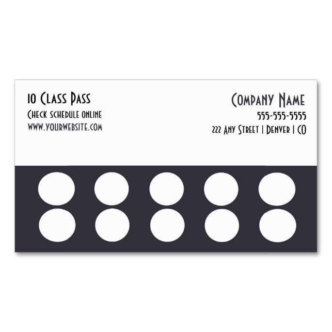 Customer Loyalty Card Template Geccetackletartsco - Loyalty card template word
